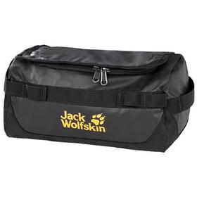 Jack Wolfskin Expedition Wash Bag black
